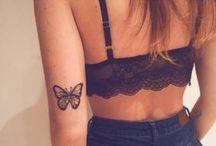 Tatuagens MARISA