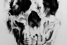 Illusion / by Peggy Leonard