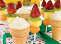 Fruit desserts / by Kim Gates (Just Baked)