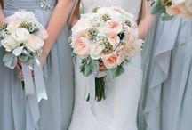The Bridesmaids / Ladies in Waiting