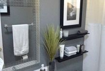 Remodel Bathroom/ do it yourself