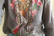 gipsy fashion