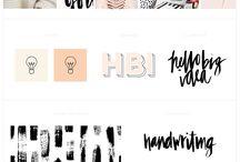 Website Brand