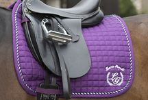 Numnahs, Saddle pads, Half-pads and Gel Pads / It's all about style and comfort at Lofthouse Equestrian! Browse our collection of stunning numnahs, saddle pads and half pads in gorgeous colours to keep your horse comfy and looking fabulous! Don't forget to check out our matchy sets board too!