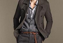 Men's style / by Loree Lial