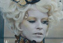 Hair & Make-up / by Brandy Rose