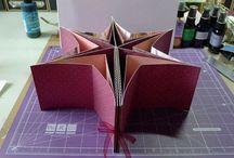 ++ Bookbinding Starbook ++