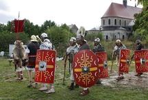 recons  /  photo de reconstitution historique