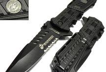 Armi e coltelli