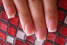 Nails - Gel