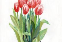 tulipsy