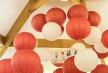 japonský večierok