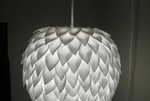 A lamp for Leonie
