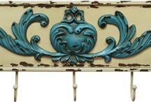 Mobilier Vintage / Mic mobilier si decoratiuni vintage pentru case cu personalitate
