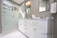 Need a new bathroom / by Norma Doreen