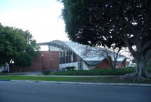 Historic So Cal Modernist Architecture