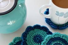 Crochet / by littlepotato