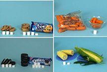 Ernährung Kiga