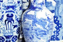 "CindyC: Chinoiserie Chic / ""I find it harder and harder every day to live up to my blue and white china.""