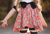 Baby/Toddler Stylin'! / by Katelyn Arthur