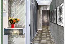 L'opera d'arte nell'architettura d'interni_Giulia Grillo