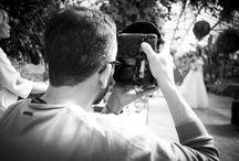 Backstage Collezione Zaffiro / Shooting Fotografico Collezione 2017 Mysecret Sposa