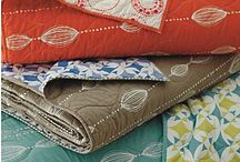 Quilting - Whole Cloth Quilts