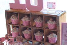 Ideas Candy bar