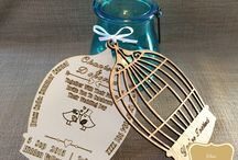 Wedding Wood Invitations / From Modern To Traditional, here is our collection of beautiful wood wedding invitations.
