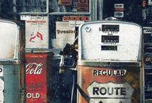petrol pstr