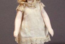 Dolls/Mignonette