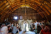 Rock Falls IL Area Venues / The Rock Falls Area is home to several one of a kind venues that will cater to your every need. From the traditional hotel & conference complex at Days Inn, to having a wedding reception with a river view at Rock River Supper Club, to the rustic elegance at Barn on Allen Acres, there is assuredly a place to host your meeting or event.