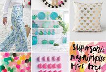 Clique Kits 2017 April Jellybean Kit