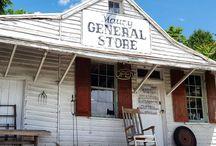    architecture - general store love   