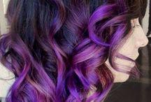 Ombré Colours