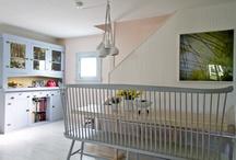 Home decoration, inspiration