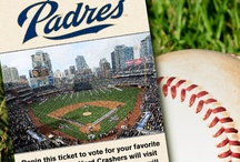 Root for the home team! / by Joanie Brandt