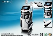 DMH IPL & Yag laser / Skin rejuvenation/ Acne removal(480nm) Pigmentation/Vascular removal(530nm) Hair removal (640nm) Tattoo removal