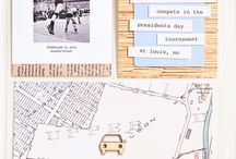 Scrapbooking ~ Project Life