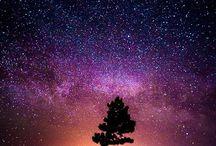 galáxias / 《no mundo das estrelas》