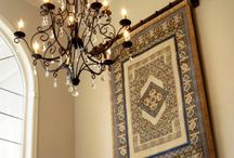 Oriental Rugs / Images and tips for Oriental rugs