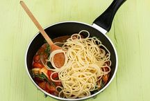 Cooking Tips for Great Pasta / How to enjoy proper Italian Pasta