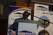 IHHA Promotion Breakfast / 11th International Heavy Haul Association Conference