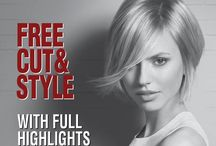 Specials / Colour Bar Hair Studio is a premier beauty salon specializing in hair colour, hair cut, & hair styling. Located in Cloverdale, British Columbia (Surrey).