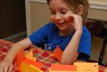 Kids: Fall Activities for Kids