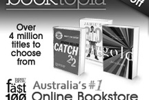 Booktopia / Find all the latest informative titles hare.