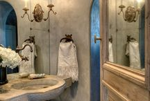 Antiques - My Passion / I love Old Style ... Country Manor Interiors