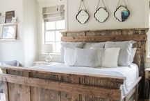 Rustic home/decor
