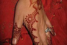 Heena / Heena / Mehindi patterns