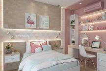 nati's room
